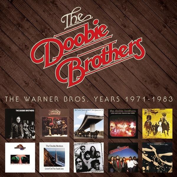 Doobie Brothers - What A Fool Believes