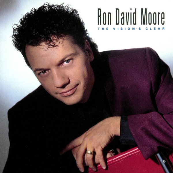 Ron David Moore - Weary By Now