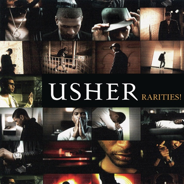 Usher: Rarities! - EP