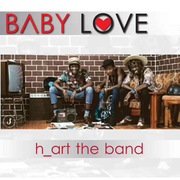 Baby Love - Single