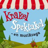 Krakel Spektakel - En Musiksaga