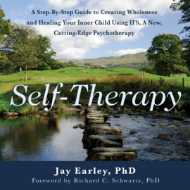 Self-Therapy, 2nd Edition (Unabridged) audiobook
