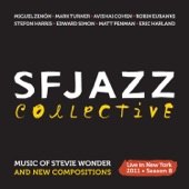 SFJazz Collective - Superstition