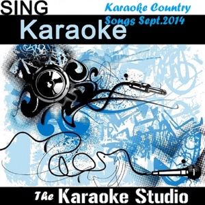 The Karaoke Studio - Girl in a Country Song (In the Style of Maddie & Tae) [Instrumental Version]
