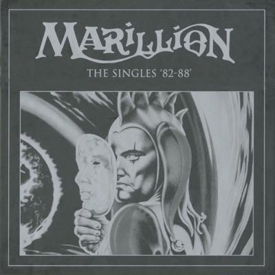 The Singles '82-'88 - Marillion
