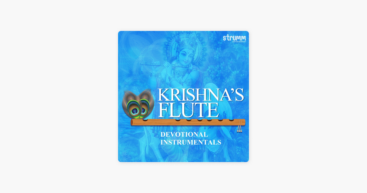 ‎Krishna's Flute - Devotional Instrumentals by Various Artists