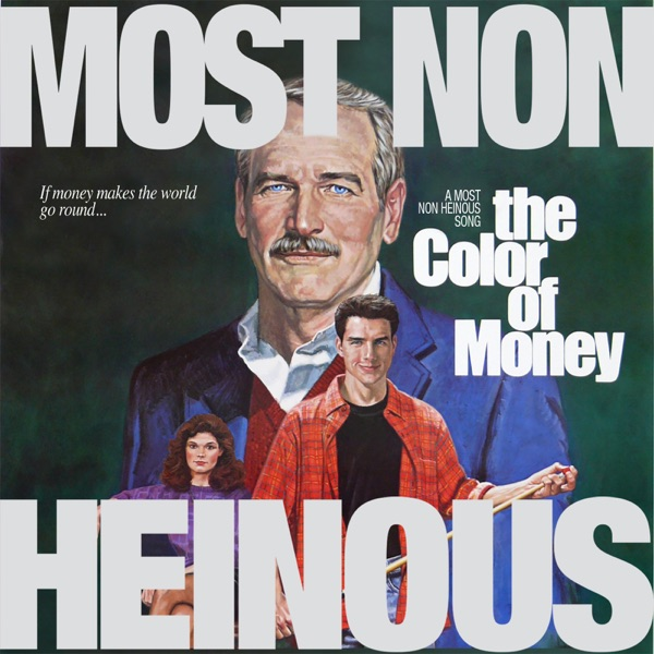 the color of money Brilliantly directed by martin scorsese, newman re-creates one of his most memorable roles from the hustler as fast eddie felson, he still believes that money won is twice as sweet as money earned.