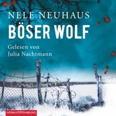 Böser Wolf: Bodenstein & Kirchhoff 6