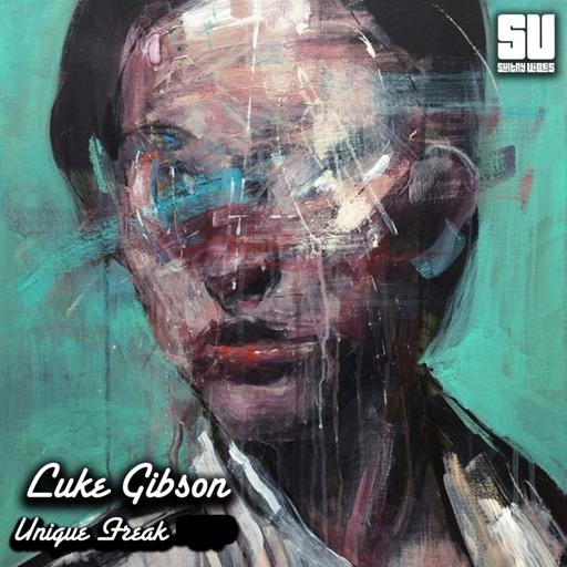Unique Freak - Single by Luke Gibson