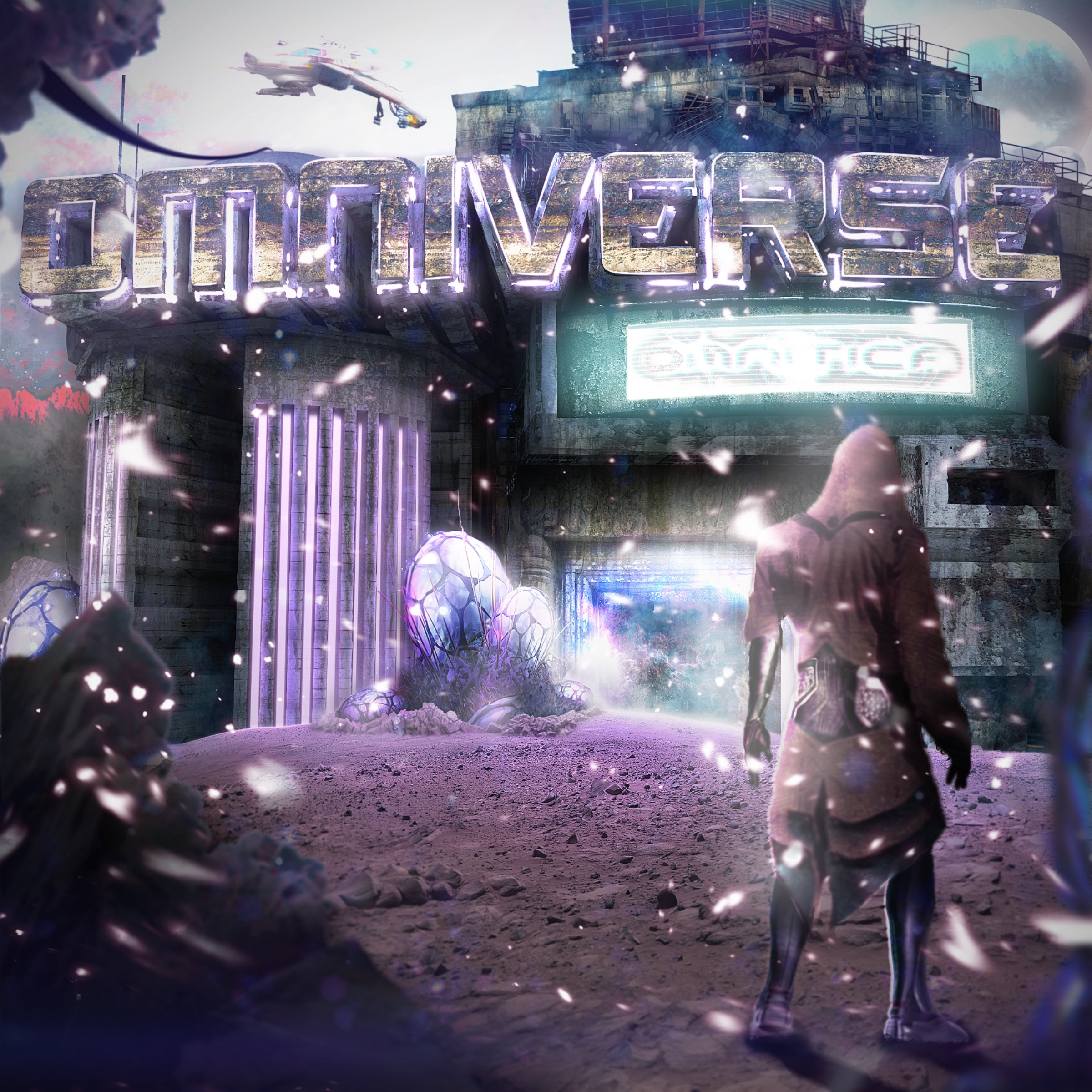 Omniverse - EP