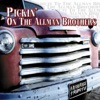 Pickin On the Allman Brothers A Bluegrass Tribute