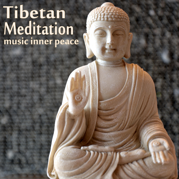 Tibetan Meditation Music - Inner Peace for Meditation, Visualization and  Mantra with Singing Bowls and Native Flutes by Tibetan Singing Bowls