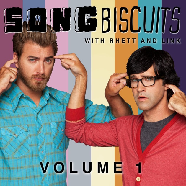 My ocd single by rhett and link on apple music sciox Choice Image