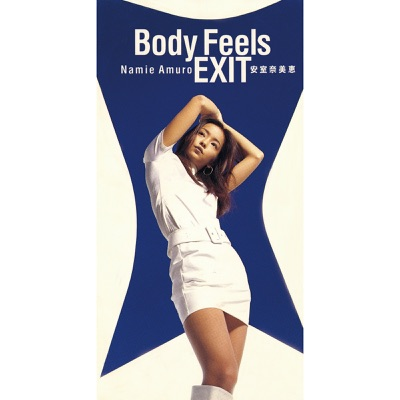 Body Feels Exit - EP - Namie Amuro