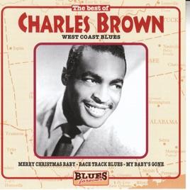 West Coast Blues Charles Brown