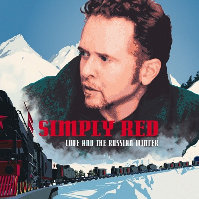 Love and the Russian Winter (US Release) - Simply Red