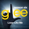 Glee: The Music, Loser Like Me - EP ジャケット写真