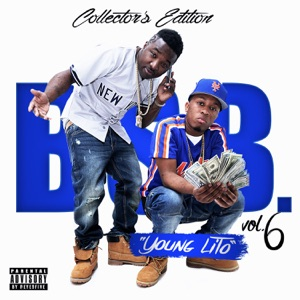Troy Ave Presents: BSB, Vol. 6 (Deluxe Edition) Mp3 Download