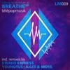 T�l�popmusik - Breathe (Jules & Moss Remix)