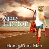 Johnny Horton - Lost Highway