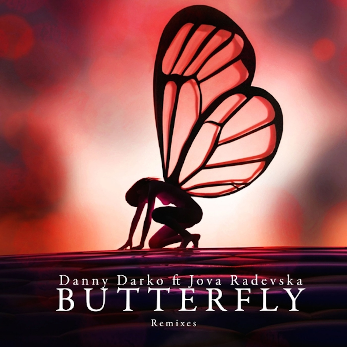Butterfly (Like a) [Autumn Remixes] [feat. Jova Radevska] - EP