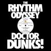 The Rhythm Odyssey & Dr. Dunks - Instrumental Fantasy / La Chiave portada