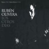 Rubén Olivera - A Redoblar