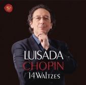 F. Chopin - Jean-Marc Luisada, piano - 3 Waltzes, op.posth.70 no.3 in D flat major - Moderato