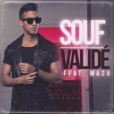 Validé (feat. Ma2x) - Single