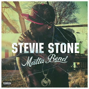 Stevie Stone - The Homies feat. Ya Boy Rich Rocka