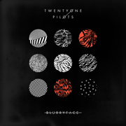 Blurryface - twenty one pilots - twenty one pilots