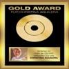 Gold Award: Christina Aguilera, Christina Aguilera