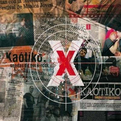 X - Kaotiko