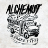 The Alchemist - Retarded Alligator Beats artwork