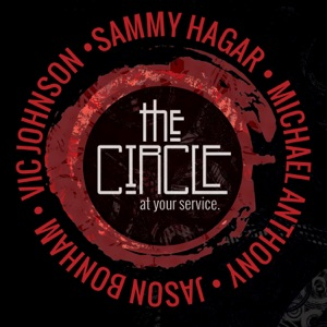 Sammy Hagar & The Circle - Heavy Metal