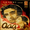 Aag Original Motion Picture Soundtrack EP