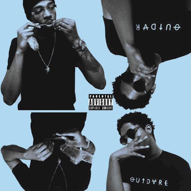 777 Deluxe - EP by KEY! & Kenny Beats