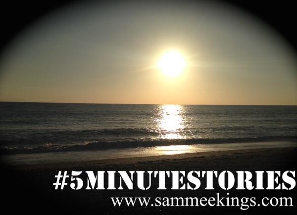 #5MinuteStories
