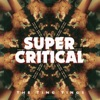 Super Critical (Japan Version) ジャケット写真