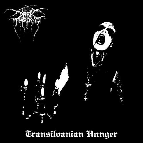 Darkthrone - Transilvanian Hunger (20th Anniversary Edition)