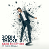 Robin Thicke - Back Together (feat. Nicki Minaj) artwork