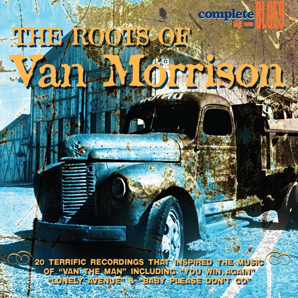 Van Morrison - Baby Please Don't Go