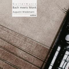 Bach Meets Monk