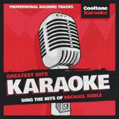 Sway (Originally Performed by Michael Bublé) [Karaoke Version]