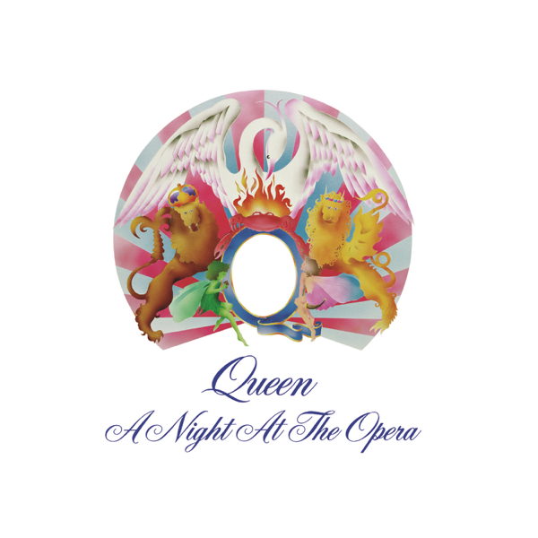 A Night At The Opera By Queen On Apple Music