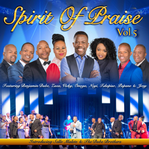 Various Artists - Spirit of Praise, Vol. 5