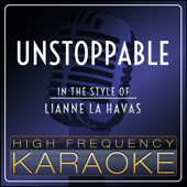 Unstoppable (Originally Performed By Lianne La Havas) [Instrumental Version]