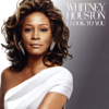 Whitney Houston - I Look to You artwork