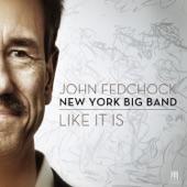 John Fedchock New York Big Band - Hair of the Dog