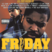 Friday (Original Motion Picture Soundtrack) - Various Artists - Various Artists